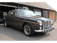 1971/J ROVER P5B COUPE AUTO 3.5 V8