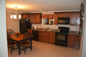 Beautiful Two Bedroom Apartment For Rent St. John's Newfoundland image 1