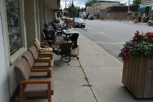 Office Chairs Stratford Kitchener Area image 3