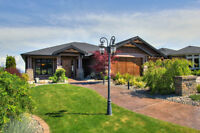 Amazing value in this former Quarry Show Home!!
