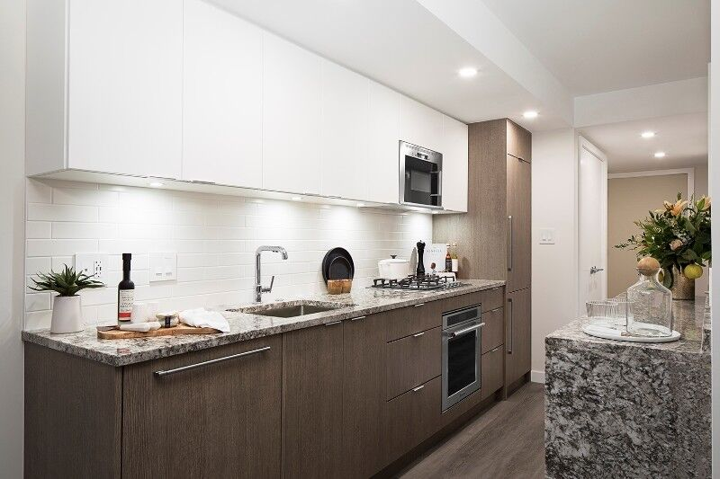 Modern New Apartments In Yaletown - Fully Furnished ...