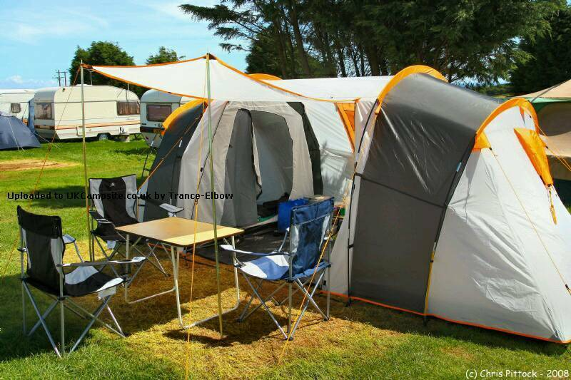 6 man tent Bergen Rage 6 & 6 man tent Bergen Rage 6 | in Newcastle Tyne and Wear | Gumtree