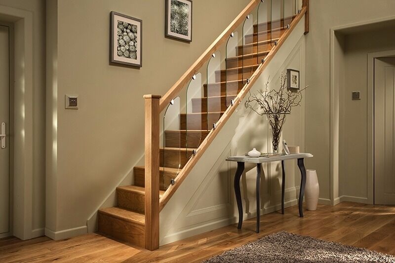 Wonderful Factory Direct High Quality Staircase Manufacturers