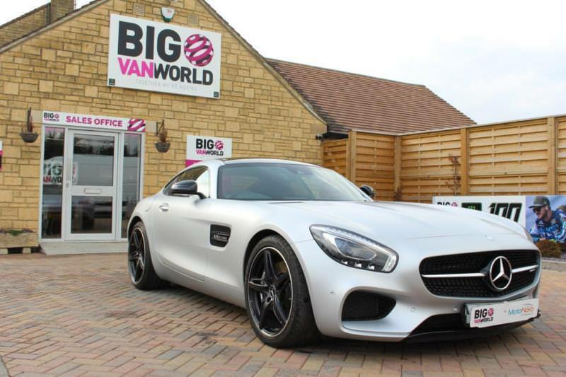 Beautiful 2016 MERCEDES AMG GT GT PREMIUM COUPE PETROL | In Cricklade, Wiltshire |  Gumtree