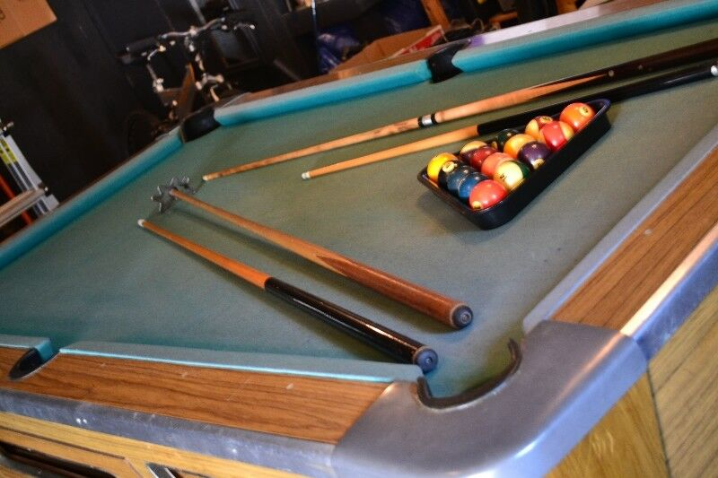 Bar Style Pool Table | Other Tables | North Bay | Kijiji