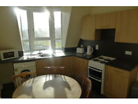 1 bedroom flat in High street, Fraserburgh, Aberdeenshire, AB43 9AP