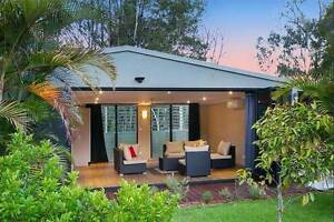 IMMACULATELY PRESENTED UNIT/GRANNY FLAT Annerley Brisbane South West Preview