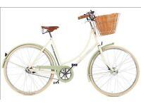 Pashley Sonnet Springtime Women's Hybrid Bike