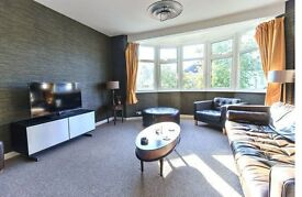 MODERN,SPACIOUS 2 BED FLAT WITH OFF STREET PARKING PLUS GARAGE AVAILABLE TO RENT FROM 1ST MARCH 2017