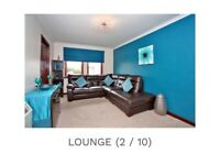 2 bed flat for sale offers over £95,000
