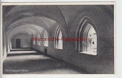 (97211) AK Ribe, Fra Klosteret, 1932