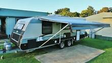 2013 SUPREME EXECUTIVE CARAVAN!! AS NEW!!! Maroochydore Maroochydore Area Preview
