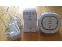 BT Baby Monitor Hi-DS 100