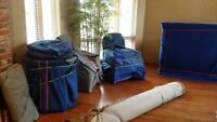 CHEAP Halifax MOVERS, INSURED, 24HRS, STARTING $50/ HOUR