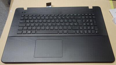 Tastatur ASUS F751L F751LDV F751LDV-TY360H F751LD X751LD X751 TouchPad Keyboard