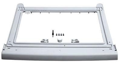 Verbindungssatz/Zwischenbaurahmen T24 für Waschmaschine und Trockner ()