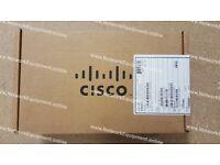 Cisco - C3850-NM-2-10G - new in box.