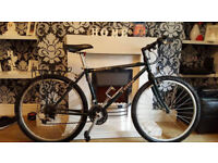 trek 920 hybrid bike