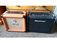 Guitar Practice Amps For Sale