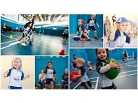 Rugbytots classes - Oxted