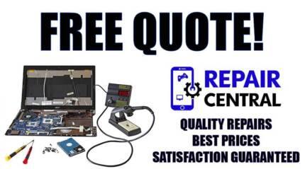 🔍 Quality, Cost-Effective 💻 Laptop Repairs! No Hidden Costs!