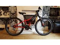 small adult/teens specialised hotrock mountain bike