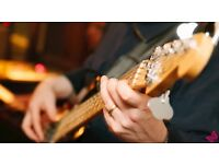 Bass and Guitar Tuition
