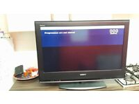 tv Sony Bravia lcd 32 inch ,excellent condition ,no remote,can deliver