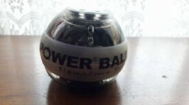 power-ball - signature series