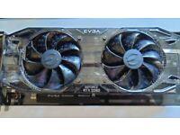 Nvidia EVGA RTX 2080 Black