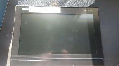 Siemens Simatic Hmi Touch Panel Display