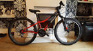small adult/teens specialised hotrock mountain bike