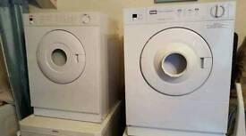 3kg dryers