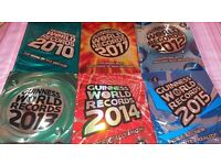 Guinness World Records - 6 Copies