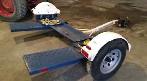 Master tow tow dolly