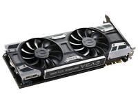 New EVGA GTX 1080 sc gaming acx 3.0 - 8GB