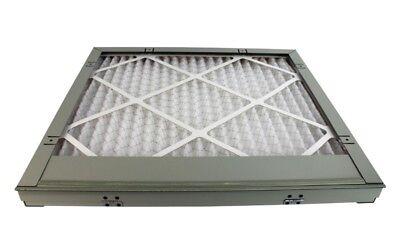 American Standard BAYSF1235AAA - Slim Fit Filter Box Kit 23.5