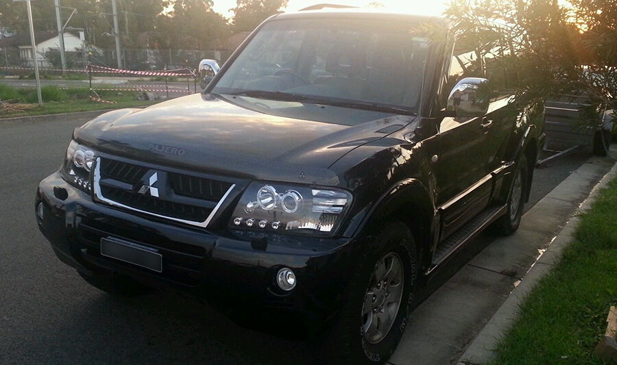 What to Consider when Buying a Mitsubishi Pajero