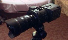 Tamron 15-30mm f/2.8 Di VC USD Lens - Canon Mount