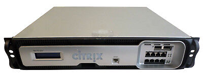 CITRIX NETSCALER MPX-17000/15000 Appliance 2 *QUAD CORE CPU, 32GB RAM 2 AC
