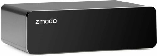 Zmodo 8 Channel sPoE Repeater for Zmodo sPoE Cameras