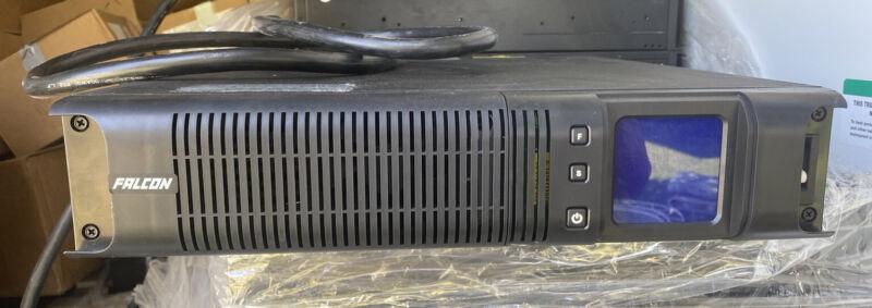 Falcon SSG3KRM-1 3kVA Industrial Grade Inverter/Power Supply For UPS