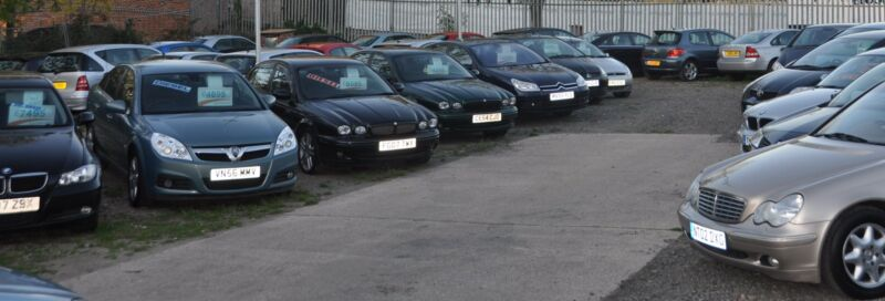 Glenhill Motors Ltd - Used Car Sales  Used Cars Dealer  Barwell Leicestershire