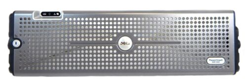 Dell PowerVault MD1000 Front Bezel Faceplate New R8928 with Keys