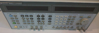 Hp 8644a Synthesized Signal Generator 0.26 To 1030 Mhz Tested And Working