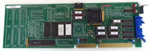 MILLTRONICS CIRCUIT BOARD PC-NCB-01, REV 2, MULTI-AXIS CONTROL/SIMDISK, BD-121 R