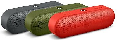Beats Pill+ Portable Speaker - Neighborhood Collection - Multiple Colors