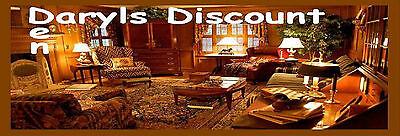 Daryls Discount Den