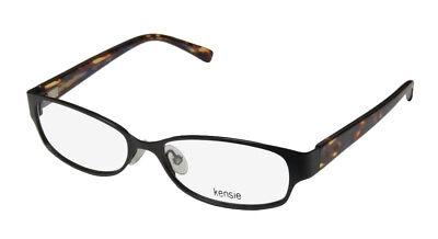 NEW KENSIE GLOWING ADJUSTABLE NOSEPADS GENUINE EYEGLASS FRAME/GLASSES/EYEWEAR - Glow Eyeglasses