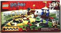 NEW LEGO HARRY POTTER SET 4737 - QUIDDITCH MATCH - SEALED